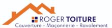 Roger Toiture : toiture, charpente, gouttière, étanchéité, isolation, maçonnerie, bois